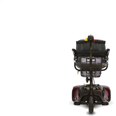 Shoprider: Dasher 3 - GK83 - Front View
