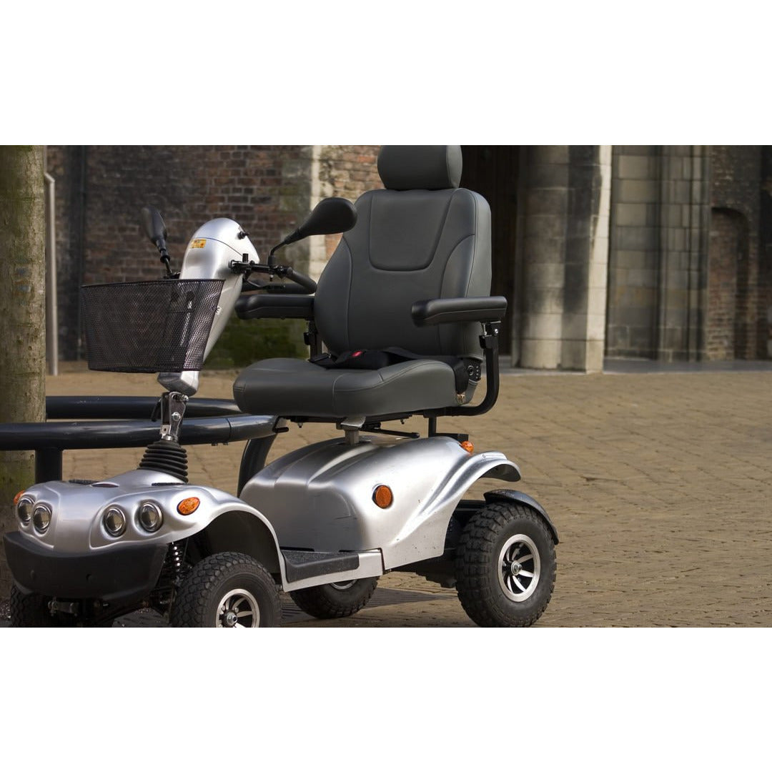 FreeRider GDX All-Terrain Mobility Scooter        ****BOOK NOW!!!****