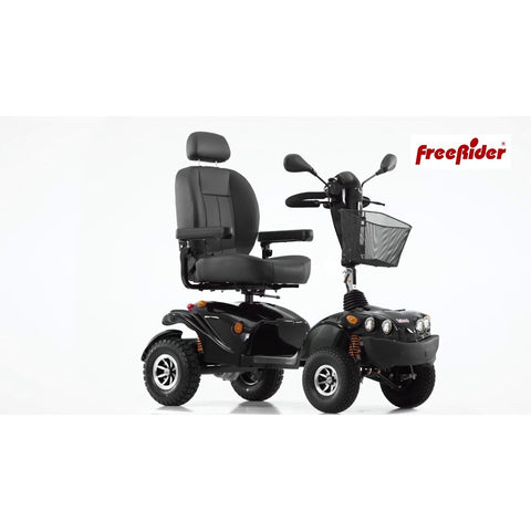 FreeRider: GDX All-Terrain Mobility Scooter        ****BOOK NOW!!!****