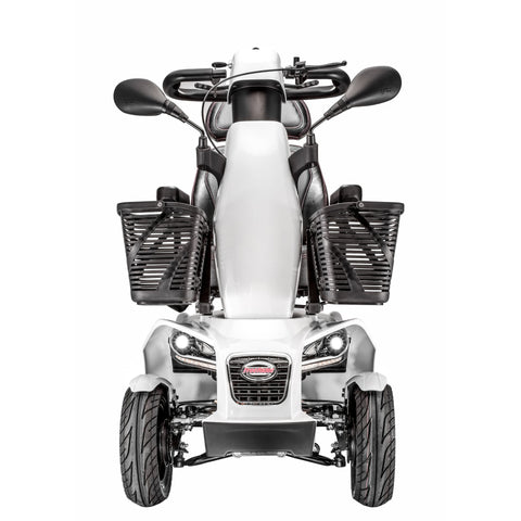 FreeRider: FR Superior Edition - 1 - Aritic White Colour