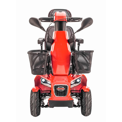 FreeRider: FR Superior Edition - 1 - Spirit Red Colour