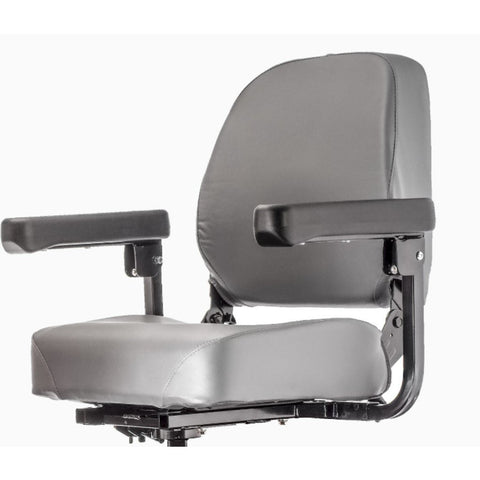 FreeRider: FR Superior Edition - 168-4S II Scooter - Swivel Seat View