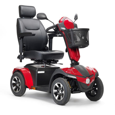 Drive Medical: Panther HD-Drive-Scooters 'N Chairs