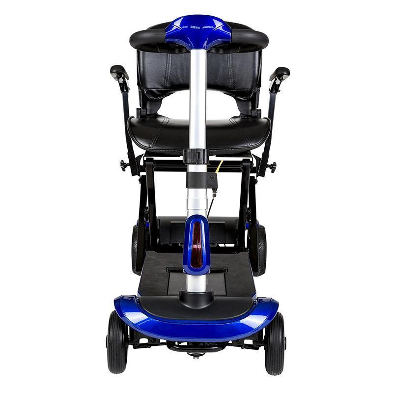 CLICK HERE: Our Drive Zoo-Me Auto Flex Folding Scooter Is On