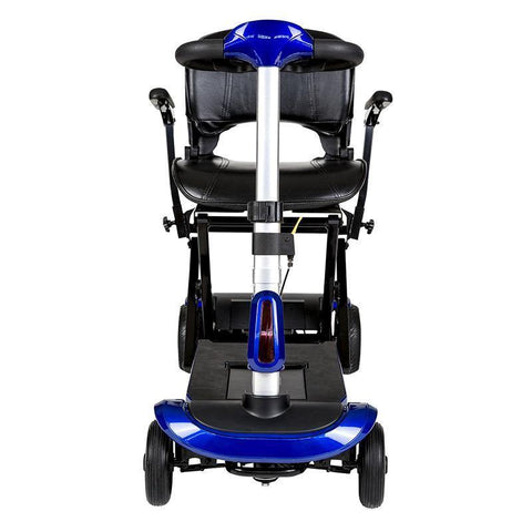 Drive Medical: ZooMe Auto Flex Folding Scooter - Mobility Scooters Store