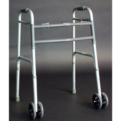 Keen Healthcare: Pro-Basics Narrow Bariatric Walker - PB1091B - Actual Image