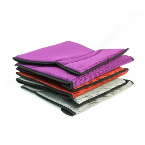 Karman Healthcare:  Anti Bacterial Cushions - Wheelchair Accessories cushion
