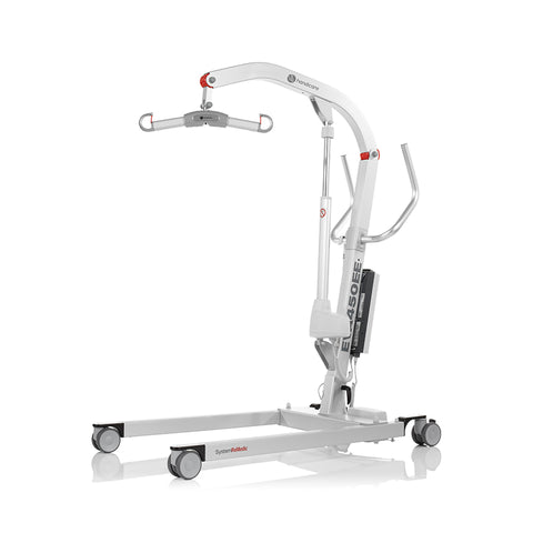 Handicare: Eva Floor Lifts 450EE - 60100002