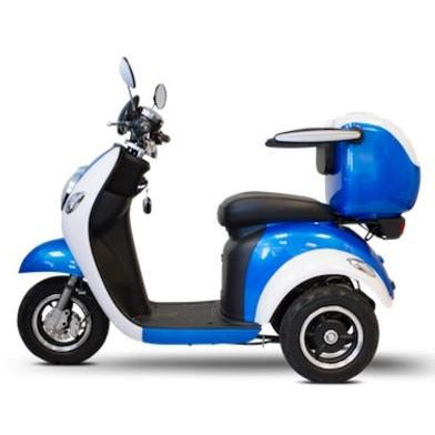 E-Wheels: 37 Scooter - Mobility Scooters Store