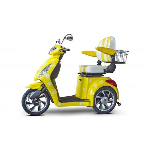 E-Wheels: 82 Happy Scooter - Mobility Scooters Store