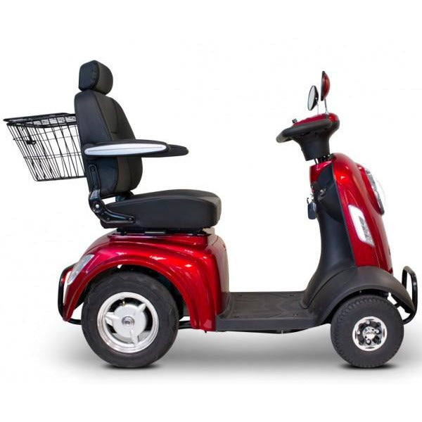 E-Wheels: 74 Scooter - Mobility Scooters Store