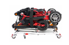 Explorer Mobility: GoLite Portable Mini Lift for Foldable Mobility Scooters and Power Wheelchairs - GL100BA - Actual Image