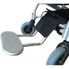 EZ Lite Cruiser: Deluxe Foot Rest Extender Kit