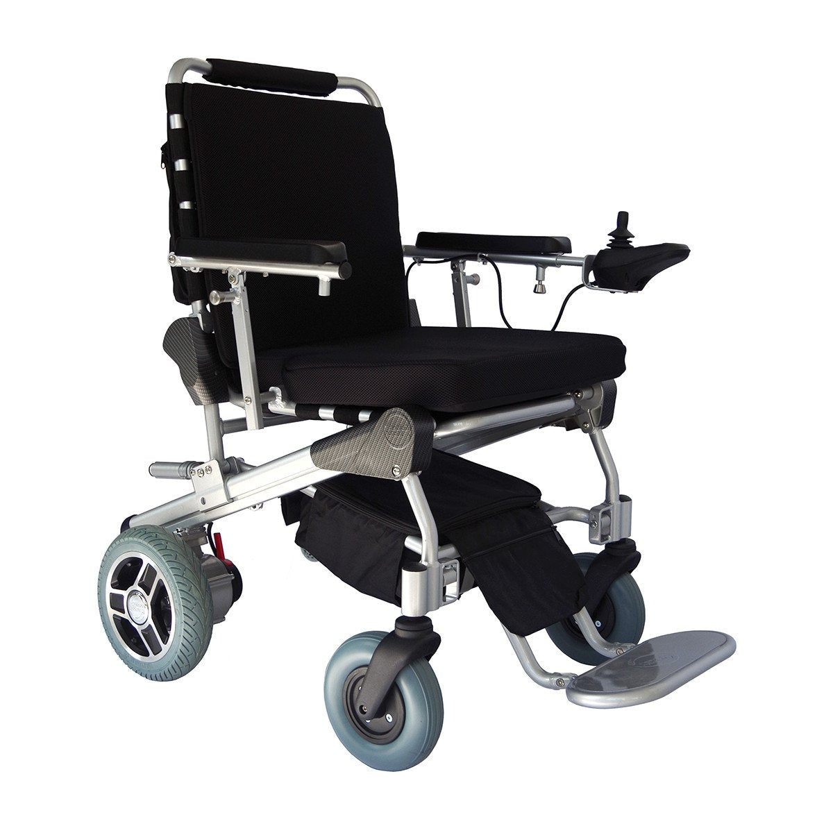 Karman Healthcare Stand-Up Power Wheelchair
