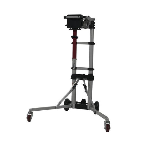 EZ Lite Cruiser: Fordable Portable Lift - Actual Image