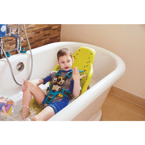 Vipamat: Firefly Splashy Bath Seat - Actual Image