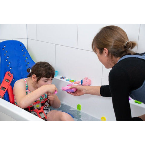 Vipamat: Firefly Splashy Big Bath Seat