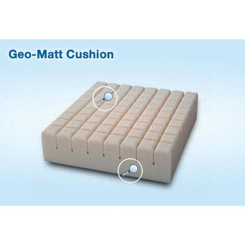 Span-America: Geo-Matt Cushion - 315162