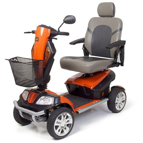Golden Technologies: Patriot 4-Wheel Scooter-Golden Technologies-Scooters 'N Chairs