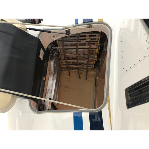 Roll-A-Ramp: Jet Ramps - Inner View