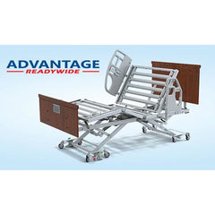 Span-America: Advantage ReadyWide Bed - Actual Image