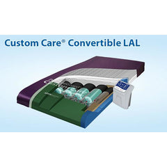 Span-America: Custom Care Convertible Lal - CL753629