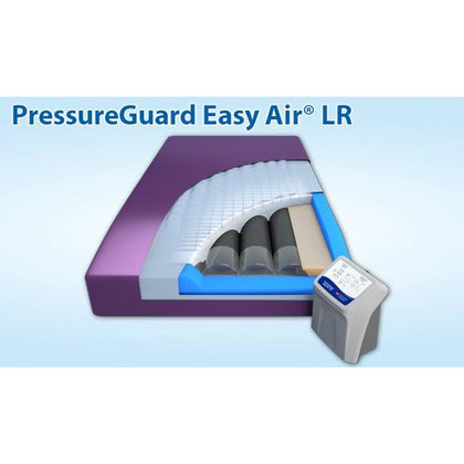 Span-America: PressureGuard Easy Air® LR - L7535LR-29