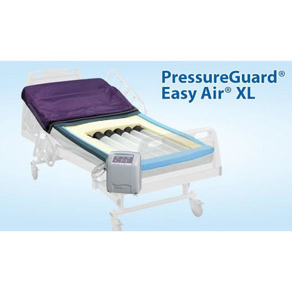Span-America: PressureGuard® Easy Air® XL - L8042XL-29