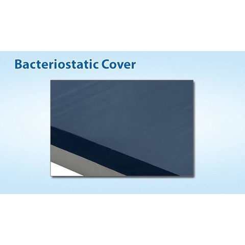 Span-America: Geo-Mattress® HC - SP812-29 - Bacteriostatic Cover