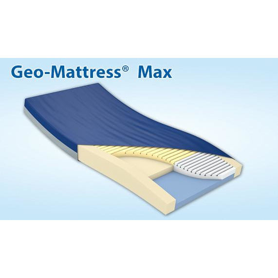 Span-America: Geo-Mattress® Max - MX7535-29