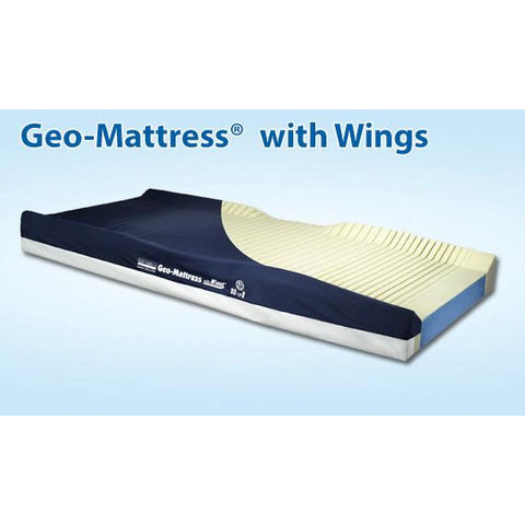 Span-America: Geo-Mattress® with Wings® - W7535-29