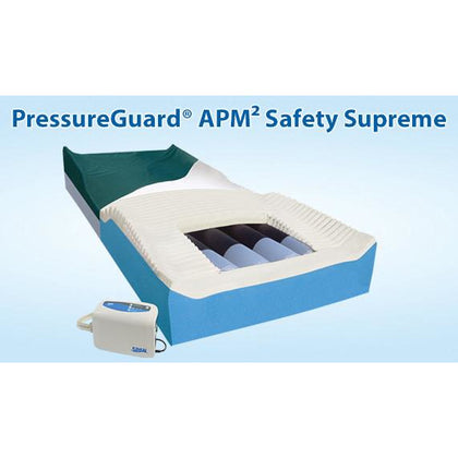 Span-America: PressureGuard APM Safety Supreme - SAF5875-29