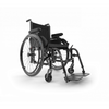Image of Motion Composites: Folding Wheelchairs Helio - A7 - Black Color