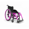 Image of Motion Composites: Folding Wheelchairs Helio C2 - HC2 - Fuchsia Color