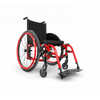 Image of Motion Composites: Folding Wheelchairs Helio C2 - HC2 - Ferrari Red