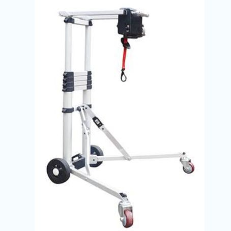 Enhance Mobility: Scooter Lift - S-SL16-1 - Full View