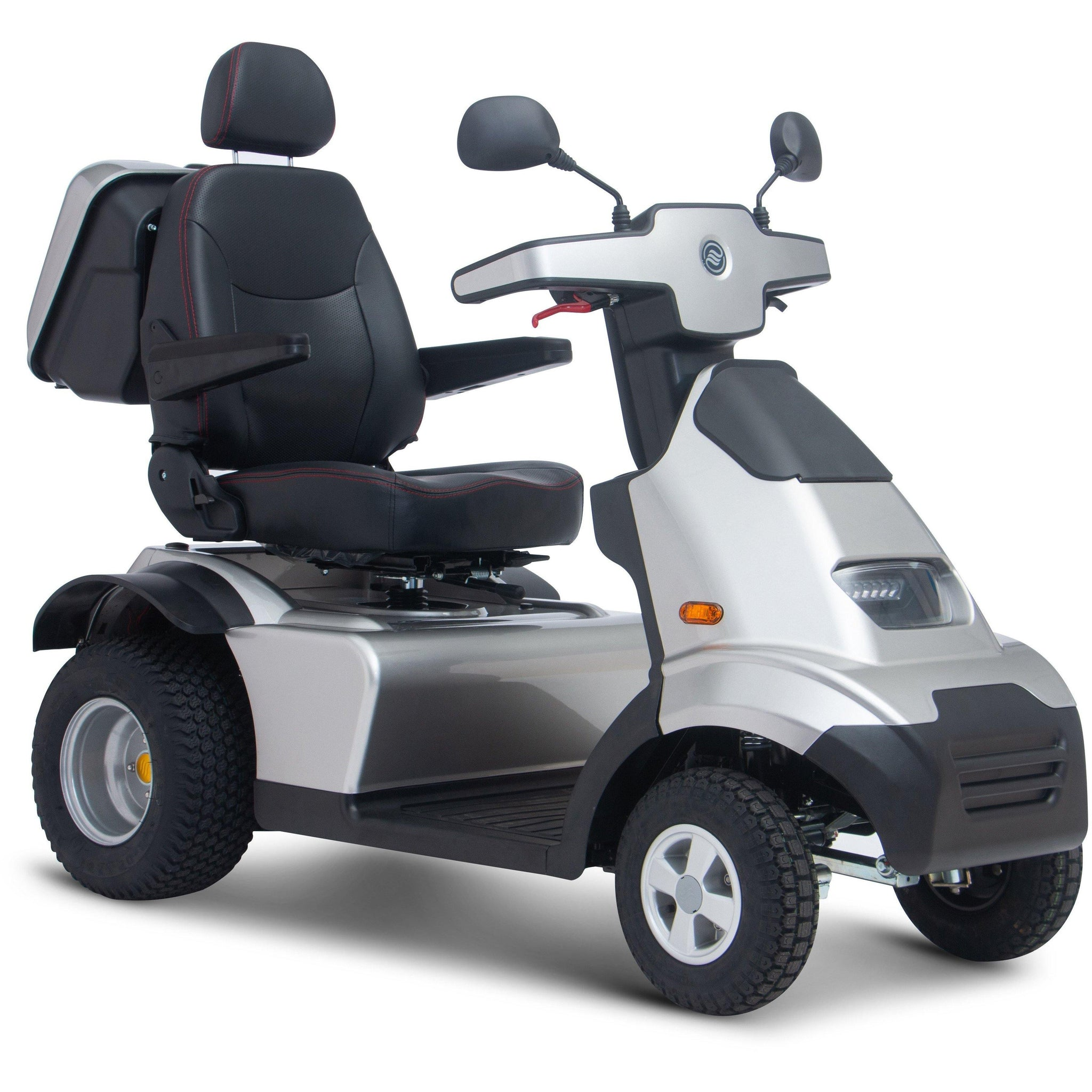 AfiScooter S4 Recreational Mobility Scooter