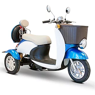 EW-11 Euro Heavy Duty Mobility Scooter