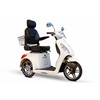 E-Wheels: EW-36 Elite Scooter - White Color
