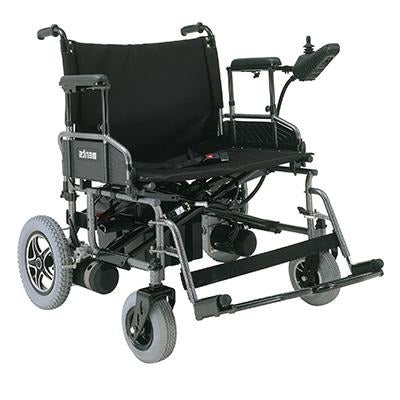 Merits: Heavy Duty Power Wheelchair - P182