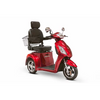 E-Wheels: EW-36 Elite Scooter - Red Colour
