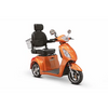 E-Wheels: EW-36 Elite Scooter - Orange Colour
