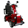 Vintage Vehicles: Gatsby Mobility Scooter - Red Color