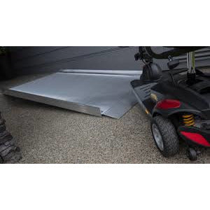 Ez-Access: Gateway 3G Solid Surface Portable Ramp