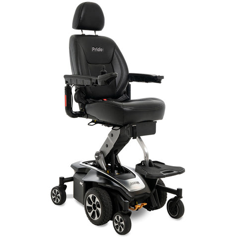 Pride Mobility: Jazzy Air 2 Power Elevating Seat Power Chair