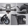 Image of Pride Mobility: Go-Go ES2 3-Wheel Scooter