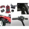 Image of Pride Mobility: Go-Go Ultra X 4-Wheel - SC44X