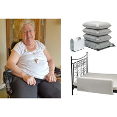 Mangar Health: Handy Pillowlift - MPCA120500 - Actual Image