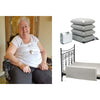Image of Mangar Health: Handy Pillowlift - MPCA120500 - Actual Image