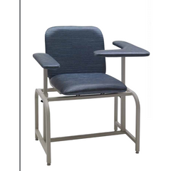 Graham Field: Lumex Bariatric Phlebotomy Chair - 4600-PS-AL